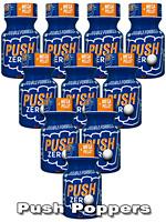 10 x PUSH ZERO small - PACK