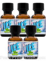 5 x ICE MINT - PACK