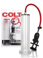 Bomba COLT Big Man Pump System