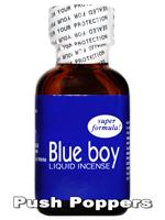 BLUE BOY big