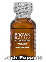 ORIGINAL BROWN BOTTLE EXTRA FUERTE big
