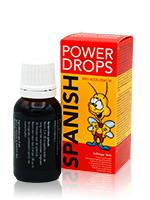 Suplemento alimenticio - Spanish Power Drops - 15 ml