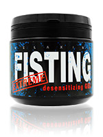 Fisting Extreme Anal Relax Gel - 500 ml