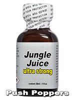 JUNGLE JUICE ULTRA STRONG Grande