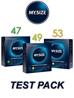 MY.SIZE TEST PACK 1