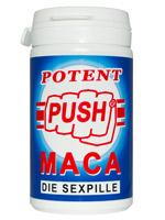 Push Píldoras Potenciadoras