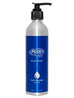 Lubricante Platinum Waterbase 245 ml - Push Lubes