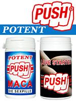 Push Pack Píldoras Potenciadoras