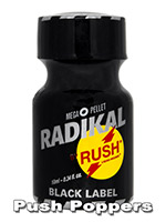 RADIKAL RUSH BLACK LABEL pequeño