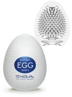 Huevo Masturbador Hard Boiled Egg Misty