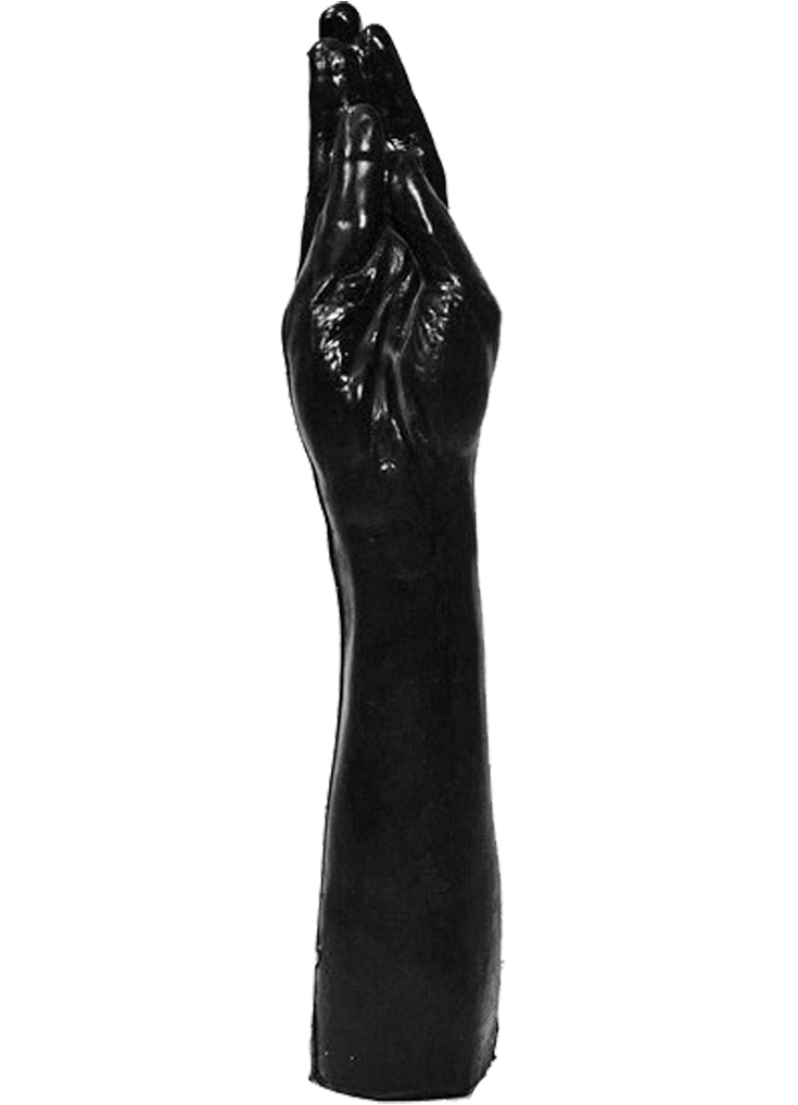 All Black Hand 21