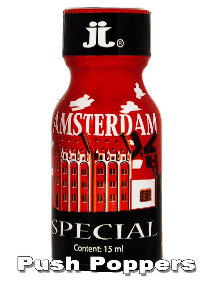 AMSTERDAM SPECIAL medium