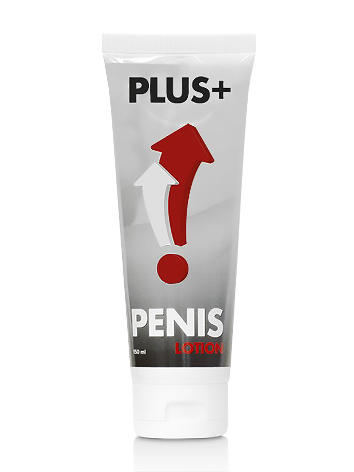 Penis Plus Lotion - 150 ml
