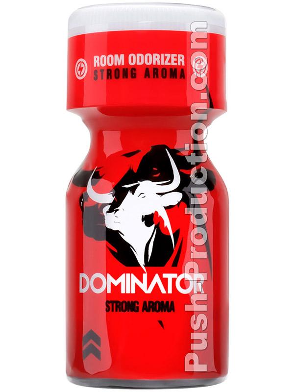 DOMINATOR RED