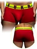 Andrew Christian - FUKR Boxer Red