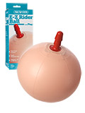 Vac-U-Lock - E-Z Rider Rocker Ball